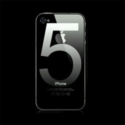El iPhone 5 podría aterrizar en las tiendas el próximo 16 de agosto