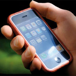 Los iPhones y iPads doblan el ratio de clics en publicidad de los dispositivos Android