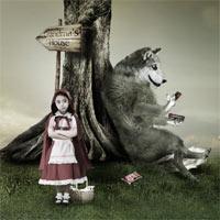 40 campañas publicitarias inspiradas en cuentos de hadas