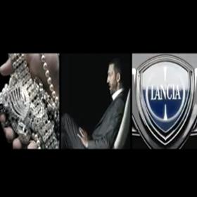El actor Vincent Cassel hace del lujo un derecho en el nuevo spot de Lancia Ypsilon