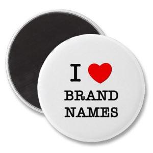Los sorprendentes orígenes de los nombres de 20 grandes marcas