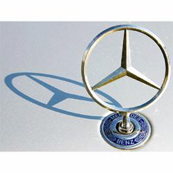 La marca Mercedes-Benz se podrá conducir y también oler