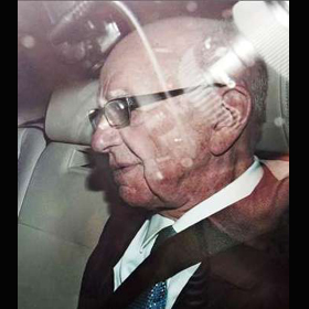 ¿Dimitirá pronto Rupert Murdoch?