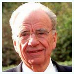 Murdoch podría desprenderse de todas sus cabeceras en Reino Unido