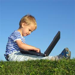 """Internet es el medio número uno para los """"nativos digitales"""""""