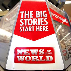 """¿Dónde irán los 35 millones de libras de los anunciantes de """"News of the World""""?"""