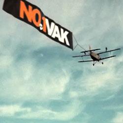 """Head celebra el """"vuelo"""" de Djokovic a la cima del tenis mundial en una nueva campaña publicitaria"""