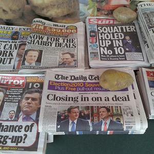Daily Mail no ha realizado escuchas telefónicas ilegales