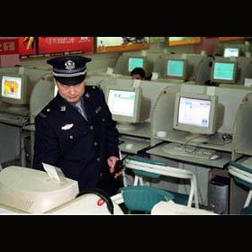 China censuró 1,3 millones de páginas web en 2010