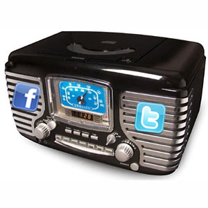 10 cosas que la radio ha aprendido de Facebook y Twitter