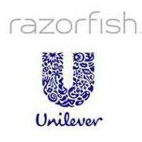 Razorfish se adjudica nuevas marcas de Unilever
