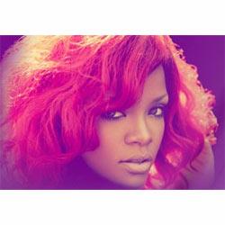 Rihanna se convierte en el nuevo rostro publicitario de Armani