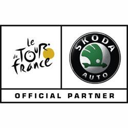 Skoda pedalea de nuevo con el Tour de Francia