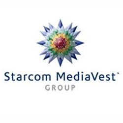 Starcom MediaVest es la agencia de medios más grande del mundo, según Recma