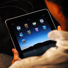 ¿Por qué estamos tan enganchados con los tablets?