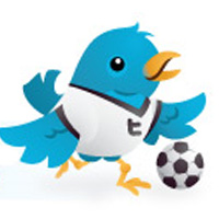 El fútbol vuelve a hacer que Twitter bata récords