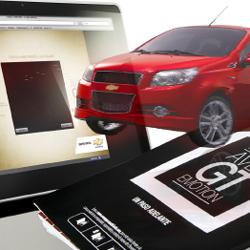 La publicidad 3D está cada vez más presente en campañas 360 grados