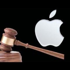Apple juicio