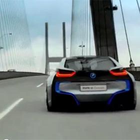 Nuevo spot de BMW con música de Hollywood