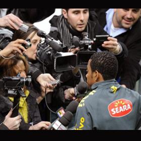 Inglaterra prohíbe a reporteros enviar información a sus redacciones durante eventos deportivos