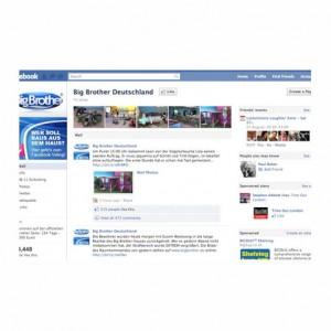 ¿Puede una televisión colaborar con Facebook y sacar dinero de ello?