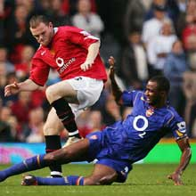 Facebook emitirá los partidos de fútbol ingleses