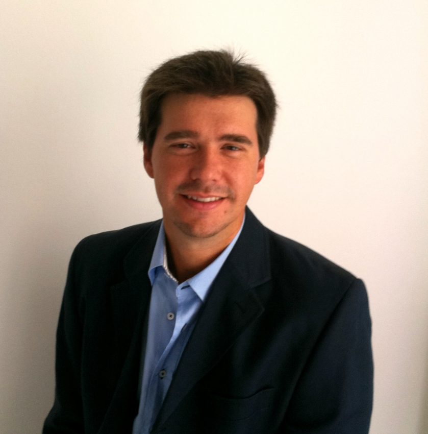 Gonzalo Pulito es nombrado Director de OMD Barcelona