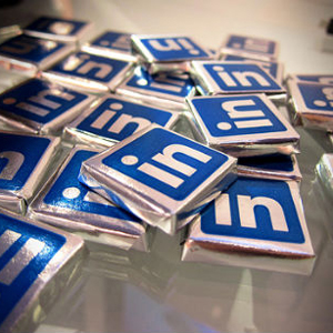 ¿Cómo utilizan LinkedIn los profesionales?