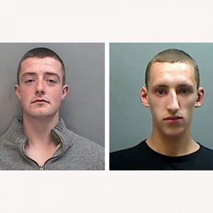 Detienen a dos jóvenes en Inglaterra por
