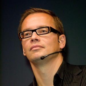Tero Ojanperä, vicepresidente ejecutivo de Nokia, deja su puesto después de 21 años