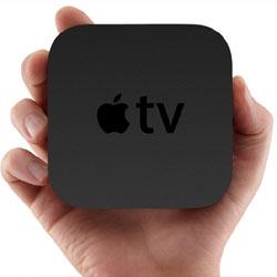 Apple podría lanzar tres modelos de televisores en marzo de 2012