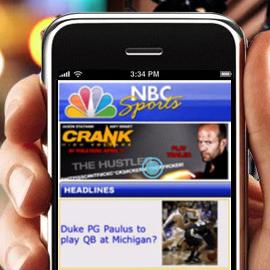 El 85% de los anunciantes móviles apuesta por los banners