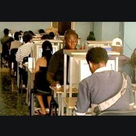 Cuba: la isla desconectada de la red