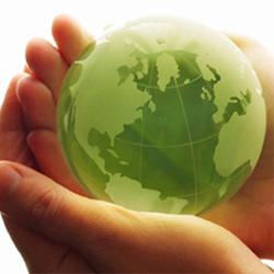 Las 50 marcas más verdes del mundo