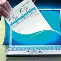 Sólo un 12% de las empresas españolas utiliza la factura electrónica