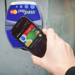 Los consumidores aún no están preparados para los pagos móviles