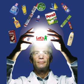 Henkel apunta a lo más alto aumentando el precio de sus productos
