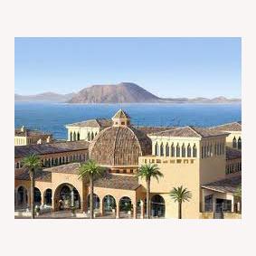 Certificado de Excelencia 2011 TripAdvisor para el Gran Hotel Atlantis Bahía Real