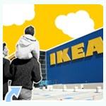 Ikea elige a McCann NY para reinventar su catálogo