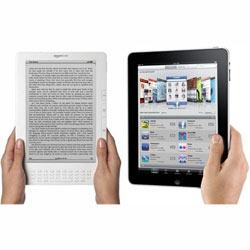 La publicidad en los tablets es más efectiva que en los eReaders