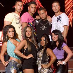 Abercrombie & Fitch no quiere que los protagonistas del show de la MTV