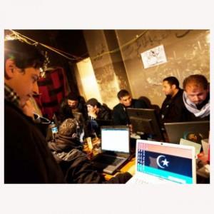 El acceso a Internet se restablece en Libia