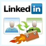 La popularidad de LinkedIn vive un imparable ascenso