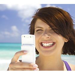FACUA alerta del precio de navegar por internet móvil en el extranjero