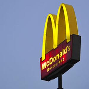 Cómo aprovecha McDonald's las redes sociales para el lanzamiento de productos