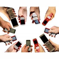 El mercado mundial de la telefonía móvil dará un estirón del 17% en 2011