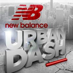 New Balance regala zapatillas a los ganadores de su carrera de realidad aumentada
