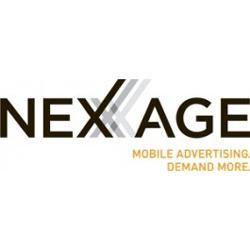 La compañía de publicidad móvil Nexage alcanzó 8.000 millones de impresiones mensuales