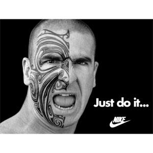 Cuando Nike dejó de vender zapatillas para empezar a vender actitudes