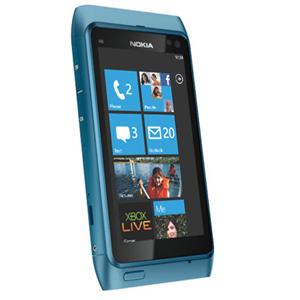 Nokia asegura que el Windows Phone 7 hará que iOS y Android queden anticuados